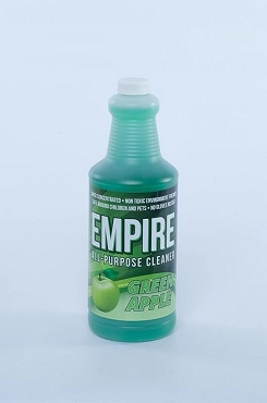Empire Green Apple