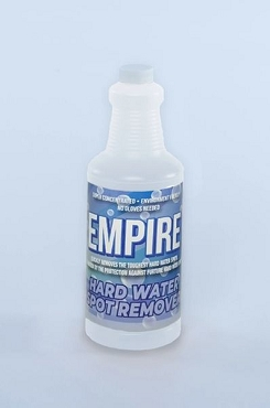 Empire Hard Water Cleaner